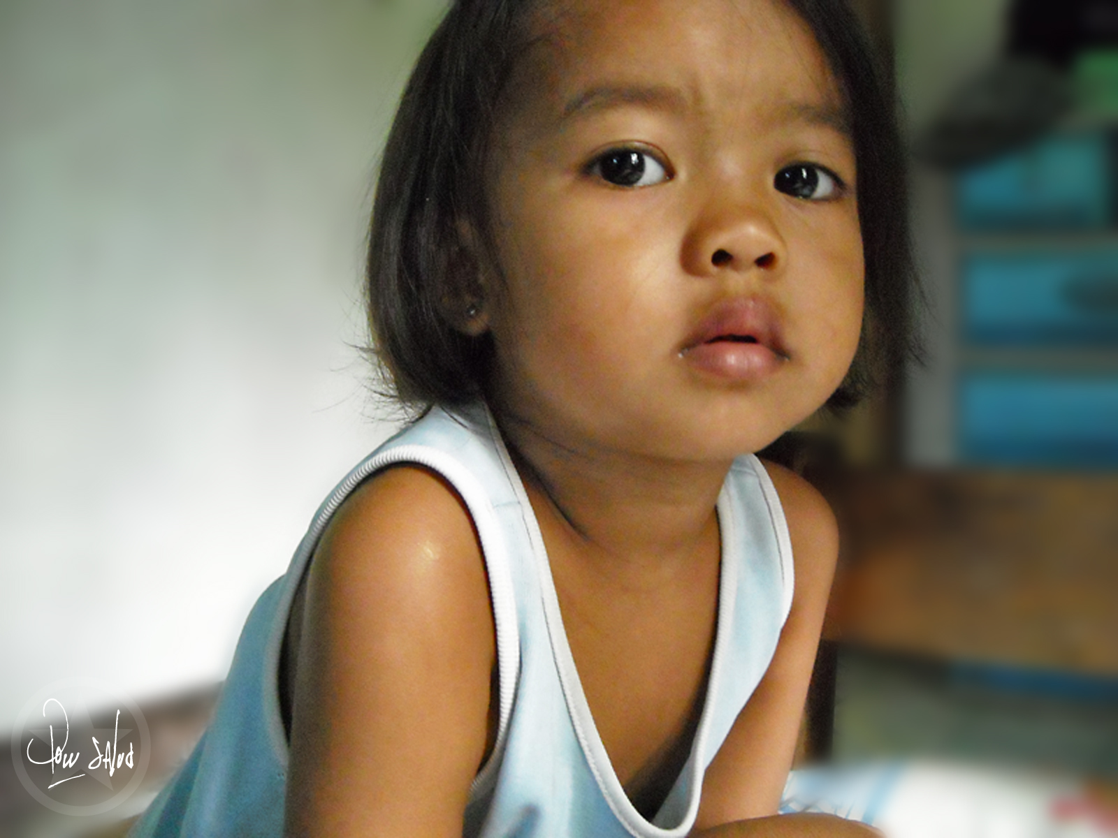 Pictures of asian kids