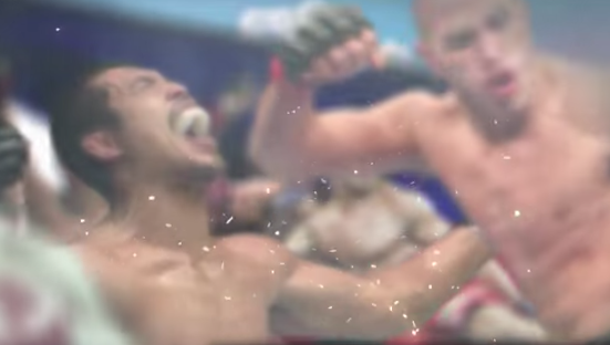 Must see OneFC: Warriors Way promotional video