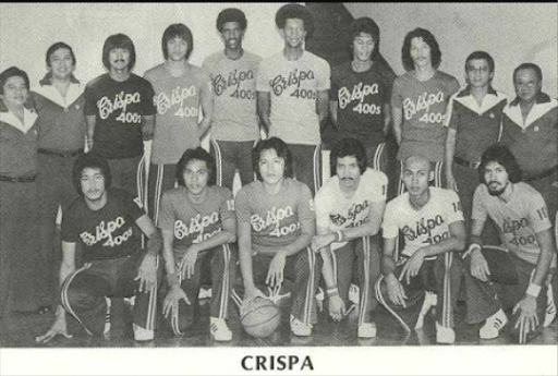PBA Do you know who scored the first basket in the PBA?