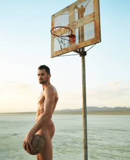 Kevin Love ESPN Body Issue photos, nude Kevin Love