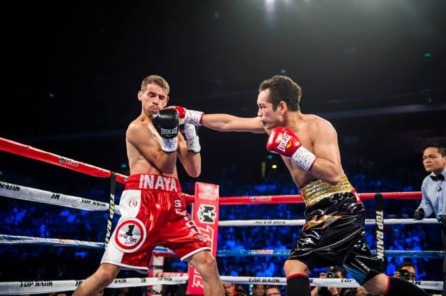 Nonito Donaire back on track after demolishing Anthony Settoul, Highlights