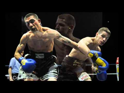 Anthony Settoul vs Nonito Donaire replay
