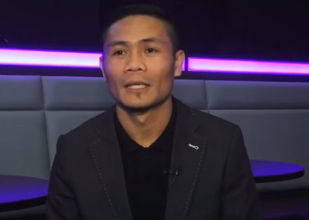 Donnie Nietes wants to be like Manny Pacquiao and Nonito Donaire