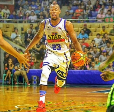 Will Blakely be the next Ginebra Import?