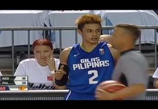 Terrence Romeo Gilas Pilipinas