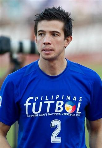 Azkals Update: Who are the  replacements of defender Rob Gier, forward Mark Hartmann and goalkeeper Tomas Trigo?