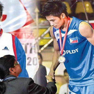 Negros pugilist Ian Clark 'Super Man' Bautista is future PH pride in boxing world
