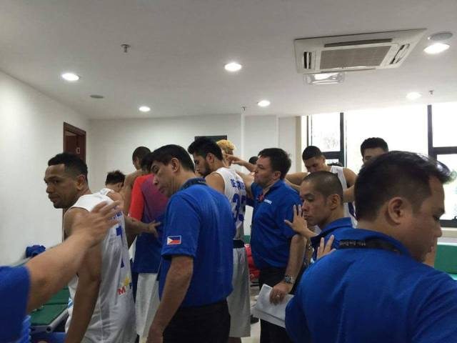 Why Gilas Lost To Palestine