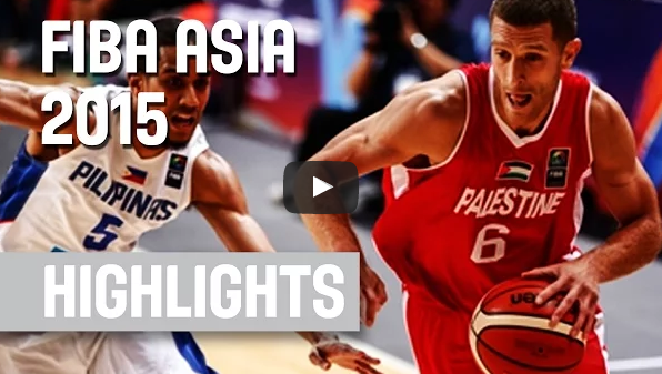 Do you want to experience the heartbreak again? Watch Gilas Pilipinas vs Palestine replay!