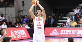 Watch 2015 FIBA Asia Championship live