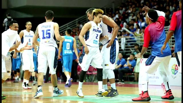 Watch MVP Cup live stream: Gilas Pilipinas vs Taiwan