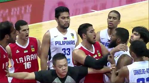 Watch FIBA Asia: Gilas Pilipinas vs Iran live stream!