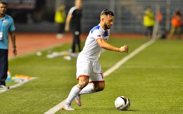 Azkals beat Maldives in a tune-up game, Can they beat Uzbekistan on September 8?