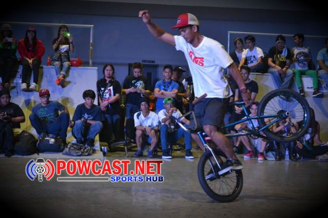 Renz Viaje PhilBike Expo 2015 photos