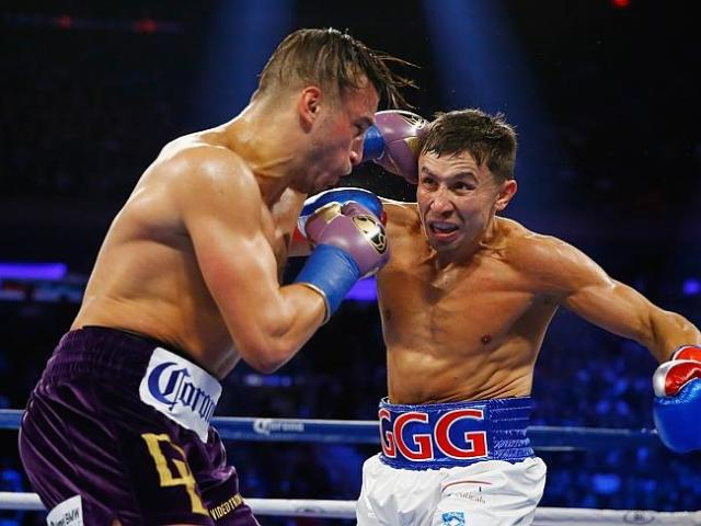 Video: Check out the hard body punch of Gennady Golovkin on Lemieux