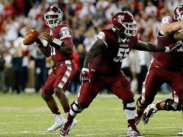 Temple quarterback P.J. Walker honored in college football