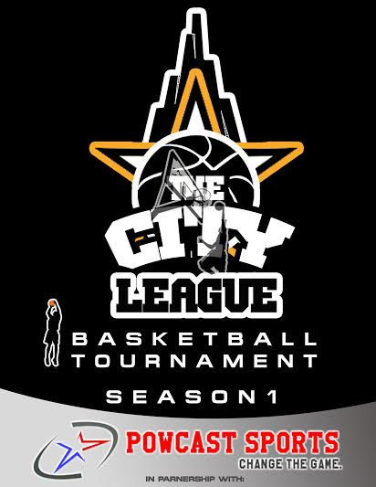 The City League Basketball Tournament