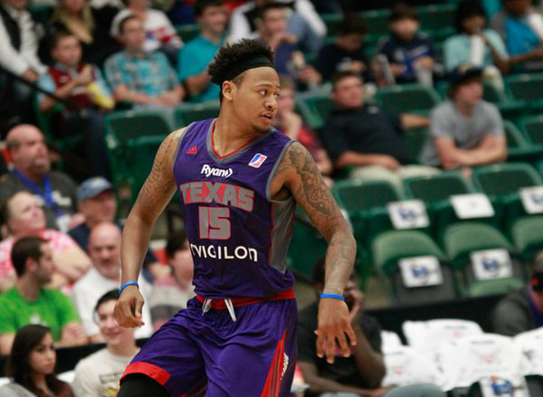 Ray Parks Jr Wants to Represent the Country: Highlights