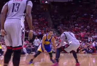 2016 All-Star Top 10: Stephen Curry will leave you speechless