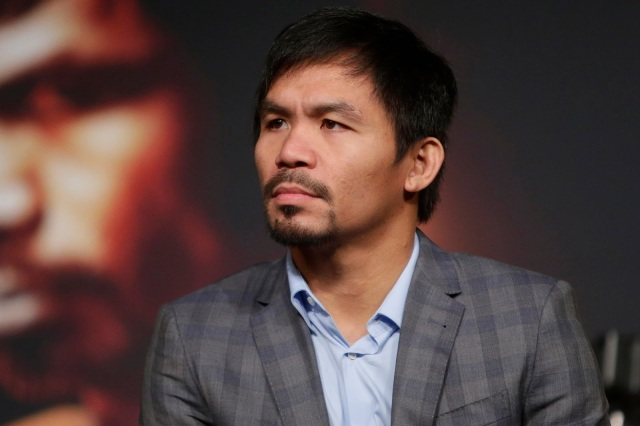 Podcast: Manny Pacquiao comment on LGBT, What could happen next?