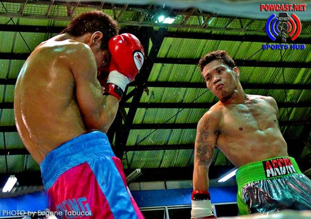 "Photo of the Day: Ardin Diale ""The Jackal"" in Action"