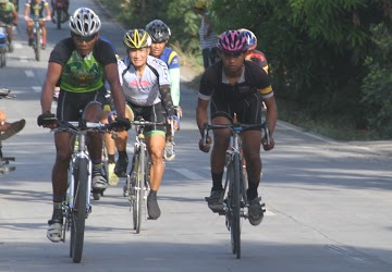 Breaking News! The Philippine Collegiate Cycling Association will soon launch an organizational meeting for National Track Cycling Competition