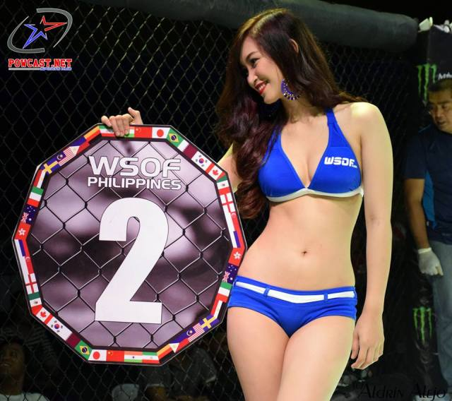 MMA Promotions to ban round girls during fight night!