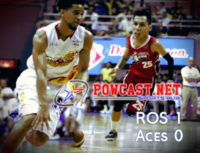 PBA: Rain or Shine defeats Alaska, You won't believe the highest scorer