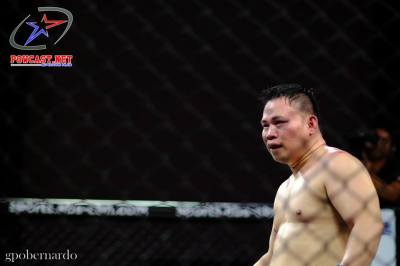 Video: URCC Caloy Baduria will we see him back in the cage?