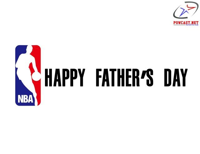 Powcast Father's Day