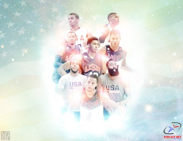 USA Basketball Team Withdrawal