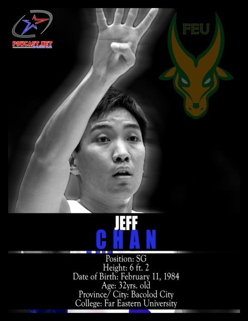 Jeff Chan Gilas Pilipinas
