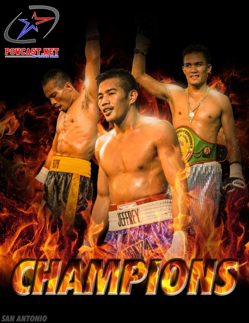 Elorde Night of Champion 3