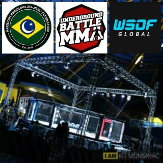 Breaking News : UGB MMA expands into Pakistan