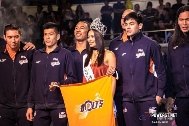Ms Universe Philippines 2016 Maxine Medina
