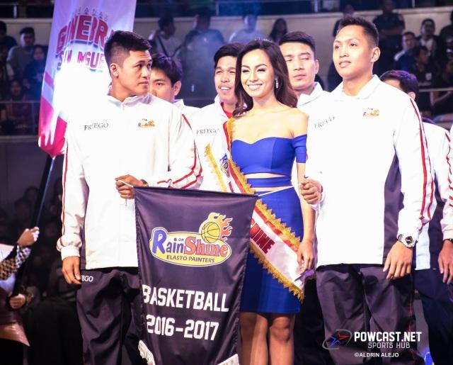 2016 Mutya ng Pilipinas Justin Mae San Jose