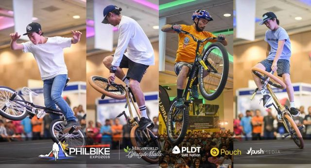 PhilBike Expo 2016 Wraps with Incredible Finish