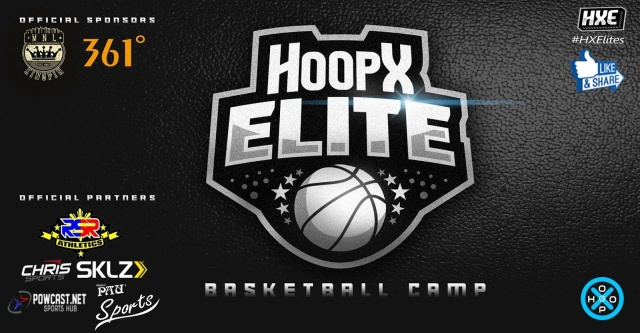 HoopX Elite Basketball Camp Kicks Off This December 27 2016