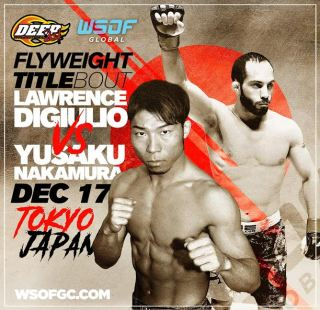 WSOF is rolling out a mega 18-fight card with two world title fights this Saturday in Tokyo