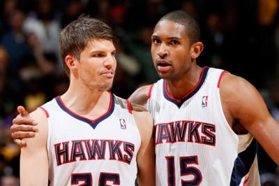 Powcast Fast-break: Korver, Millsap Trade, Lakers, Players Waived and more...