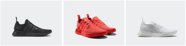 HOW MUCH IS ADIDAS ORIGINALS – NMD MONOCHROME PACK?