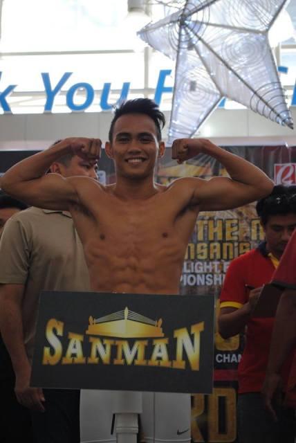 Young Romero Duno an Instant Boxing Sensation, Pacquiao Like Moment