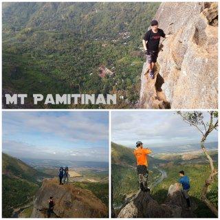 Mt Pamitinan Hike by Powcast