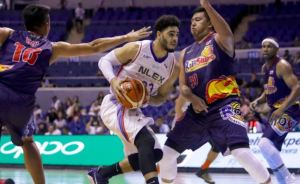 Kevin Alas Shines Again as NLEX Made it Three in a Row by Defeating Rain or Shine