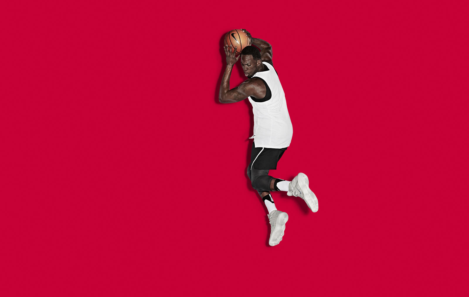 promo code 08998 3f6c5 Nike Basketball redefines the limits of the game this season with its  latest and most innovative shoe – the Nike React Hyperdunk 2017 Flyknit.