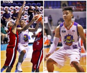 RR Pogoy Hot Hands and Jayson Castro's Excitement Before FIBA Asia Cup