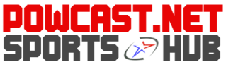 Powcast July 2017 Sports Scores and Results