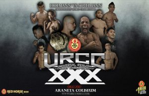 URCC Still the most Exciting MMA Promotion in Asia