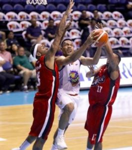 TNT Put Alaska Further Down the abyss as They suffered 12 Losses in a row