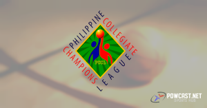 What's new about  Philippine Collegiate Champions League (PCCL)? #3x3